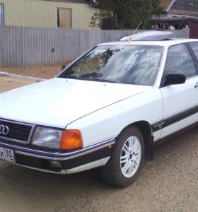 Ауди100,1986г