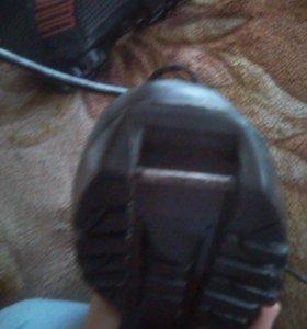 Ботинки от лыж