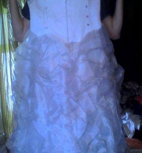 Новогодние платье.