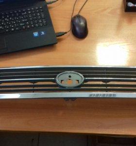 Решетка радиатора Toyota carina e corona