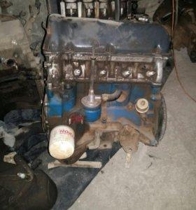 Двигатель нива 1.6