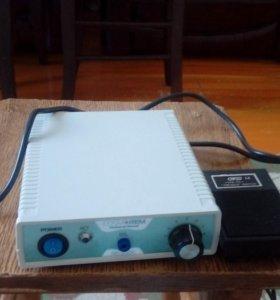 Игольчатый электро-эпилятор.