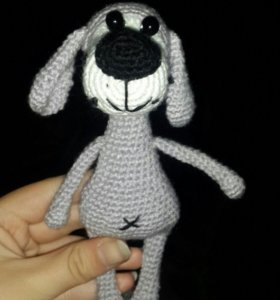 Пёс Баффи