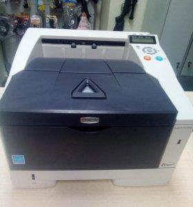 """Принтер """"Kyocera"""" Ecosys P2135dn"""