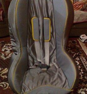 Авто кресло детское от 9до18кг