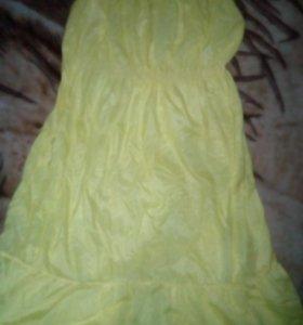 Платье (летние)
