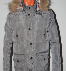 Куртка мужская U.S.Polo