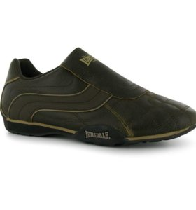 Мужские кроссовки Lonsdale. Размер 41.