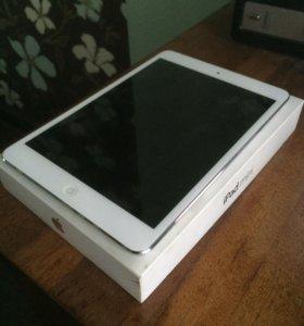 Продам на запчасти iPad mini 64Gb