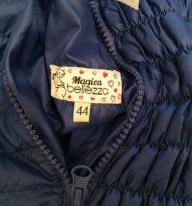 Куртка-жилет для беременных