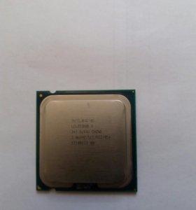 Процессор celeron 775