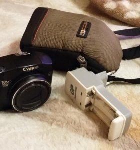 Срочно продам полупрофесиональный цифровой фотоопа