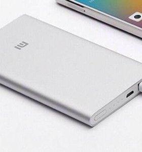Xiaomi 12000mAh внешний аккумулятор