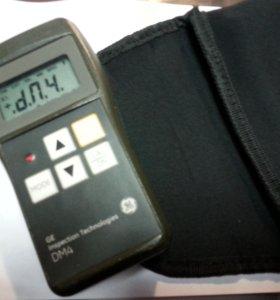 Дефектомер Krautkramer GE Inspection Technol. DM4