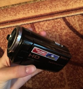 Камера SONY Lens G