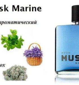 """Туалетная вода""""Musk Marine"""""""