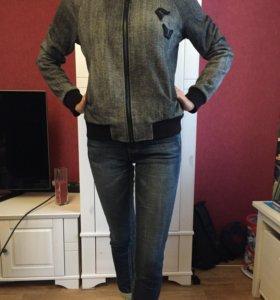Курточка из Италии