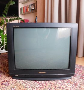 Телевизор Panasonic Colour tv TC-25AS1R