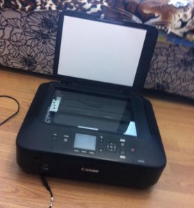 Принтер+ сканер