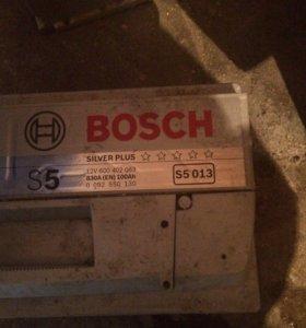 Аккумулятор BOSCH-100 Аh