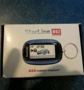 Брелок для Star Line B 92