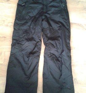 Утепленные  зимние  брюки Columbia