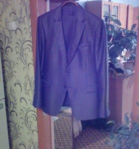 Пиджак м