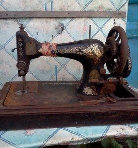 Машинка швейная sincer