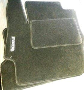 Комплект ковриков для Mazda