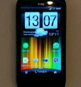 Смартфон HTC Desire S (s510e)