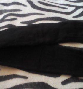 Безразмерные теплые носки