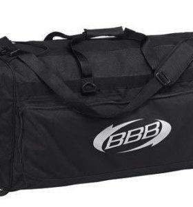 Большая сумка на колесах