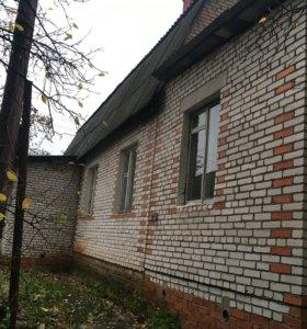 Дом 6 комнат/ПМЖ/126 кв.м/40 км от МКАД
