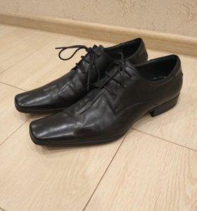 Туфли мужские 42р