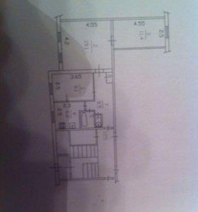 Продам 3- х комнатную квартиру