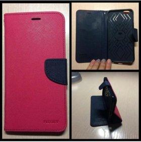 Продам чехлы на IPhone  6 Plus, IPhone 5/5s, Galax