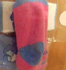 Новые!!! Детские носочки!!!