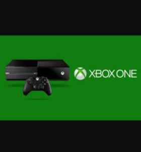 Продам Xbox one