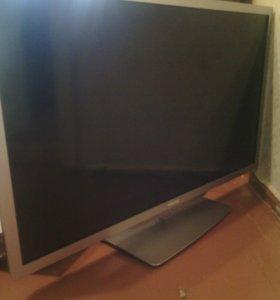 ЖК телевизор, повреждения матрицы