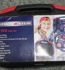 Набор инструментов Sturm & Stein SS122 80предметов