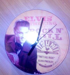Часы Elvis
