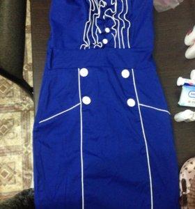 Платье в подарок за одну любую покупку