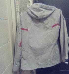 Куртка Kius