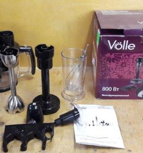 Блендер (кухонный комбайн) Volle VLK-8225