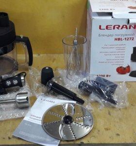 Блендер (кухонный комбайн) Leran HBL 1272