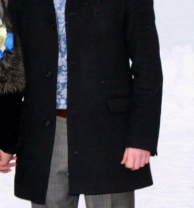 Renzo Rinaldi мужское пальто