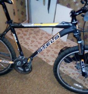 Велосипед горный,Stels nevigator 750