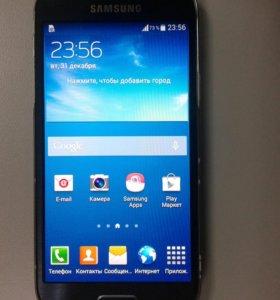 Смартфон SAMSUNG S4 I9190
