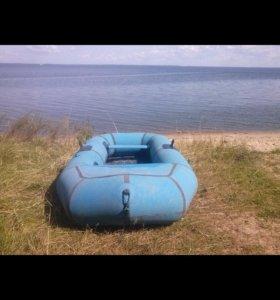 Лодка резиновая ОМЕГА 21