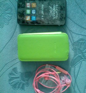 Alcatel one touch pixi3 4